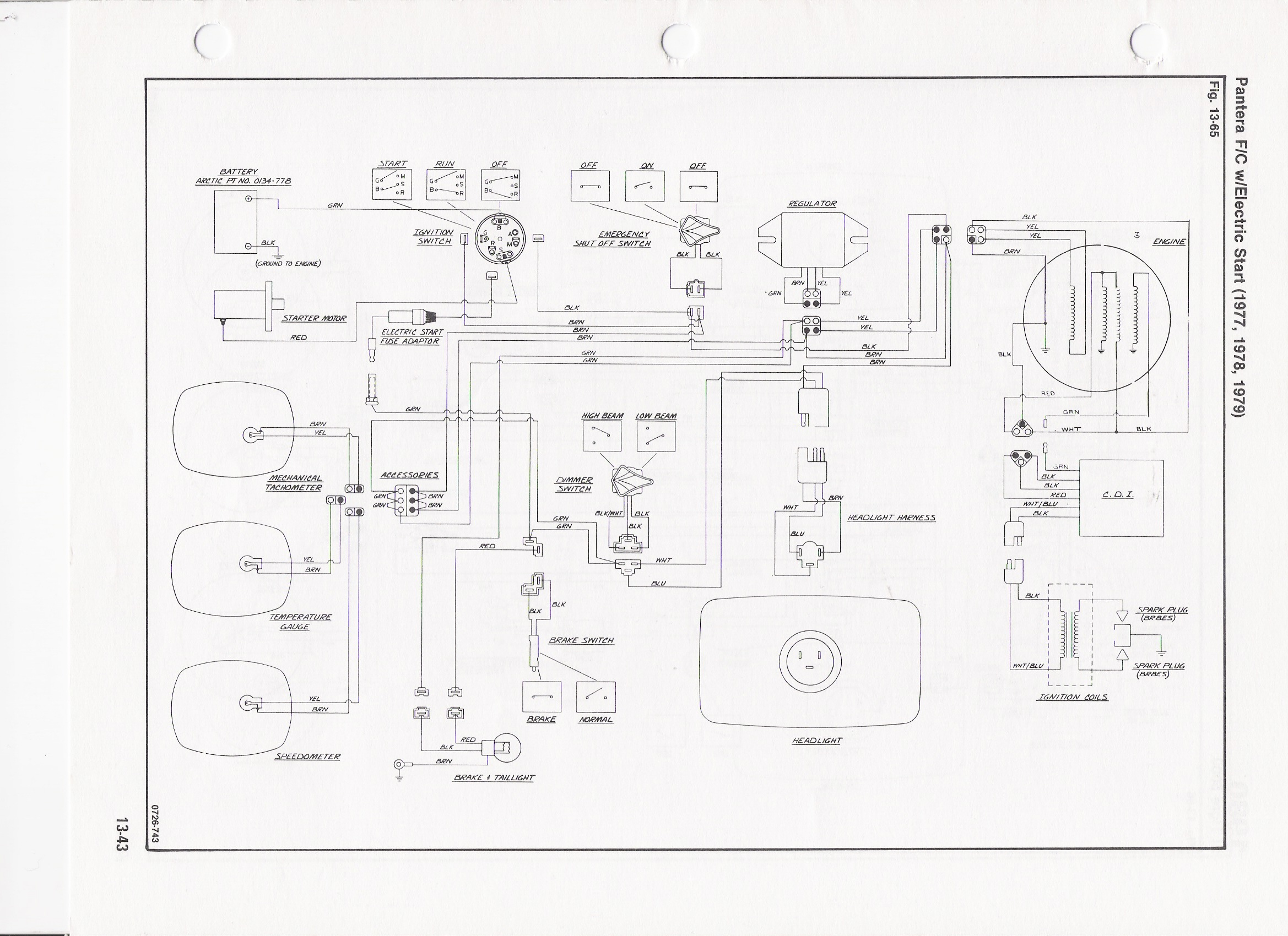 DIAGRAM] Arctic Cat Jag Wiring Diagram For 1979 FULL Version HD Quality For  1979 - DESIGN-DIAGRAM.HULALACLUB.IT design-diagram.hulalaclub.it