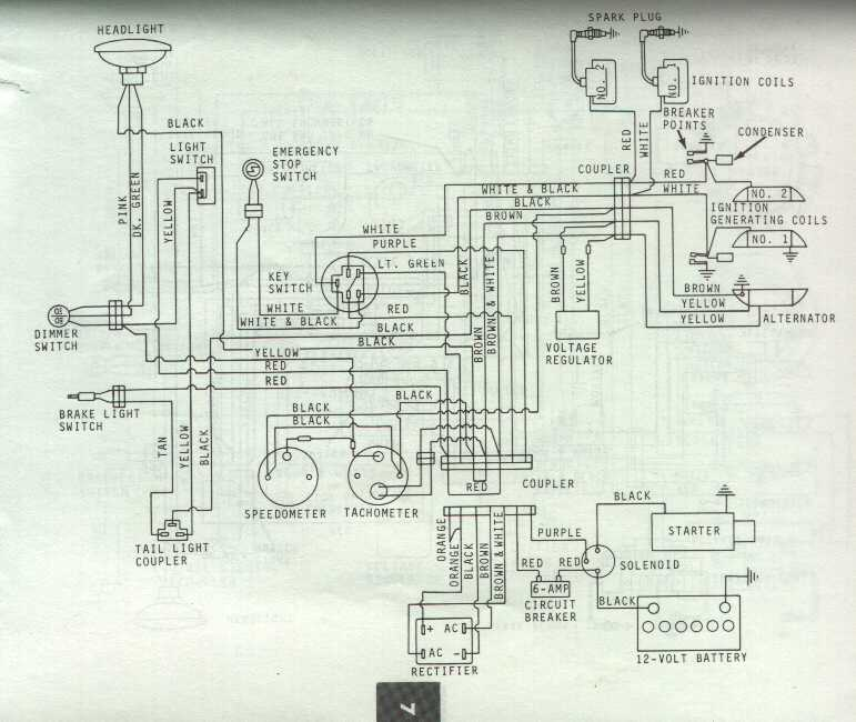 73wiring john deere 400 wiring diagram john deere 410 wiring diagram 1974 Rupp Snowmobile at gsmx.co