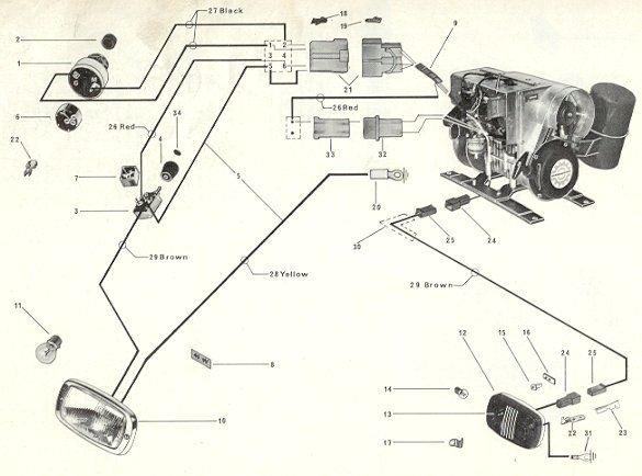 69 Nordic Twin Rotax 371 Manual ski doo 503 rotax wiring diagram at readyjetset.co