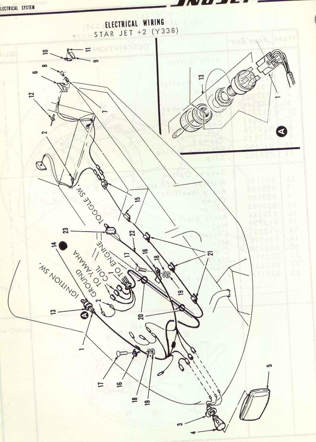 72str1 sno jet,Sst Wiring Diagram